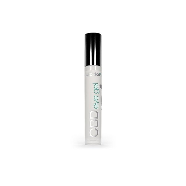 Gel Roll-on anti-cernes CIBDOL au CBD